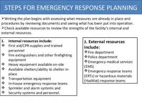 Emergency Operation Plan Template by Emergency Operation Plan Template Ebook Database