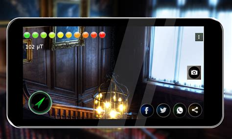ghost detector apk ghost detector pro emf android apps on play