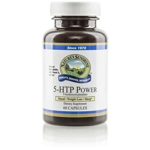 5 htp carbohydrates 5 htp power holistic health journal