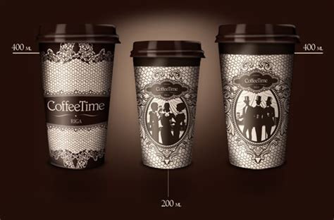 coffee cup design 20 creative coffee cup designs you need to see hongkiat