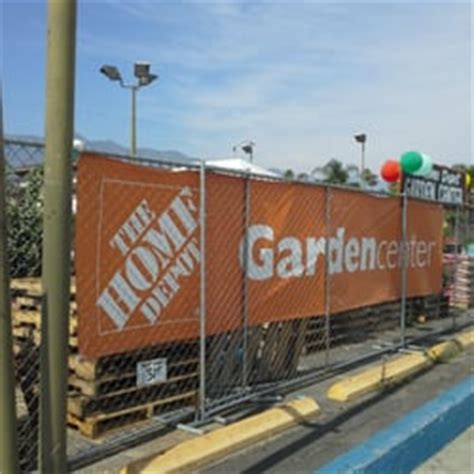 home depot garden center closed nurseries gardening