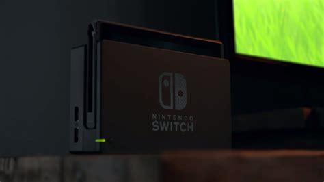 nuova console nintendo nintendo switch gli sviluppatori promuovono la nuova console