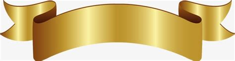 Pita Glitter Metalik 1 gold ribbon vector design fashion labels creative ribbon