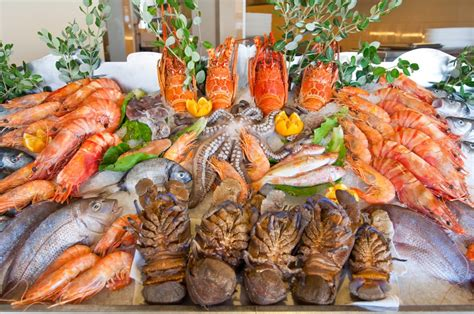 Aroy Jing Jing S Promotional Seafood Buffet Prices Seafood Buffet Price