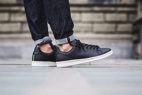 Adidas Stan Smith 4 adidas originals all new perforated stan smith in