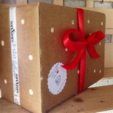 chambre bébé bébé 9 packaging especial para pack de boda caja decorada para