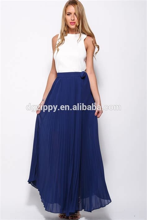 Zippy Maxy Dress fashion chiffon skirts for skirts fashion