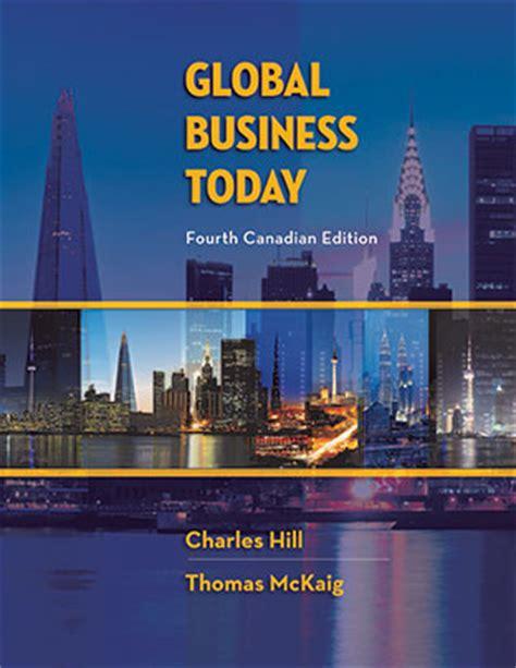International Mba Canada by Bsc In International Enterprise Formulas