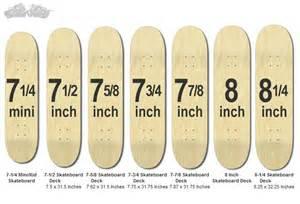 different skateboard decks types of skateboard decks mad potter