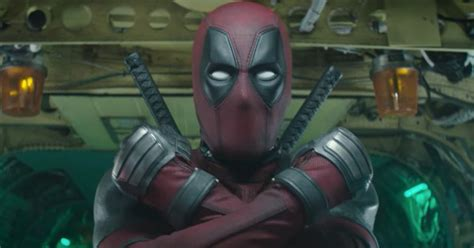 deadpool 2 rotten tomatoes 5 fresh things we learned from the new deadpool 2 trailer