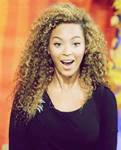 can hair be slightly curly or wavy beyonce s real hair all things beyonce pinterest