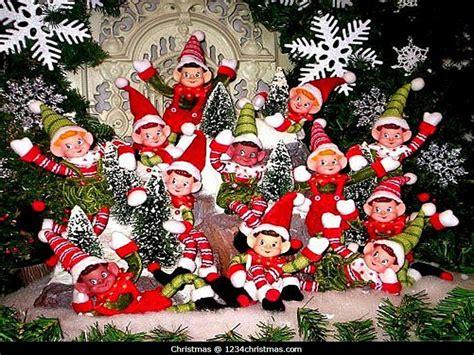 Wallpaper Christmas Elf | christmas elves elf wallpapers for free download