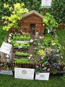 16 do it yourself fairy garden ideas for kids