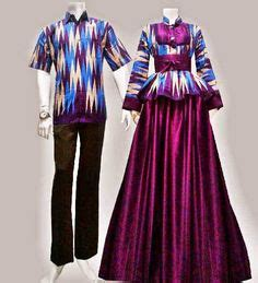 Gamis Batik Wanita Ukuran Xl 1000 Images About Fashion On Batik Dress