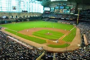 Ballpark At Houston Astros Pictures