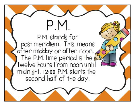 aump mtime crazy about second grade a little telling time a m p m