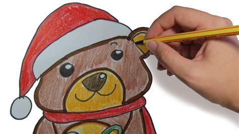 dibujos de navidad paso a paso como dibujar un navide 209 o sencillo paso a paso dibujos de navidad para ni 241 os a color