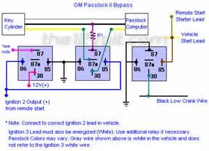 gm relay wiring diagram start relay wiring diagram billigfluege co