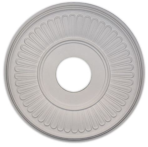 wishihadthat light fan ring ceiling medallion ready for