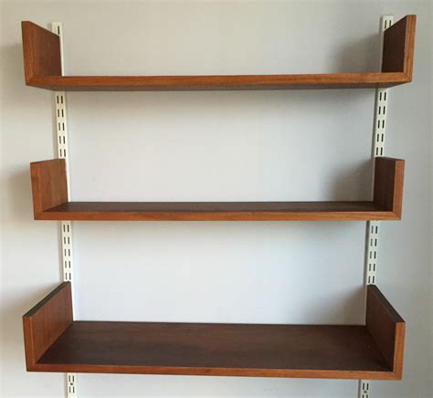 mid century modern shelving mid century modern shelving unit collectors weekly