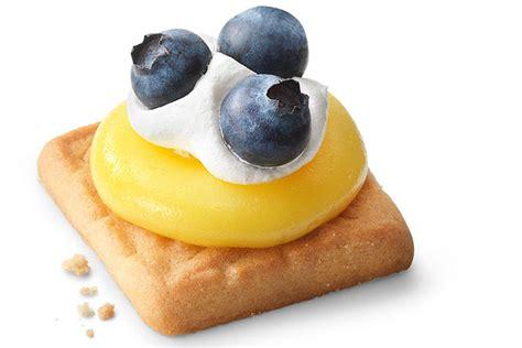 Pie Cheese Blueberry Mini mini lemon blueberry pudding pie bites kraft recipes