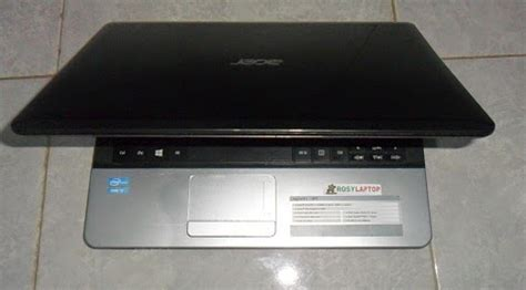 Laptop Acer I3 Seken laptop seken acer e1 471 i3 laptop malang