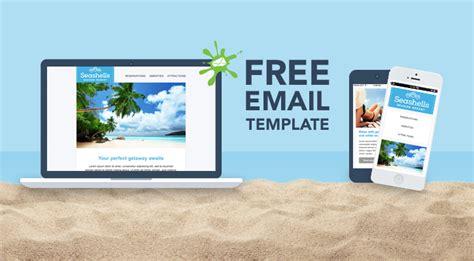free responsive email template grab seashells v2 0 of our free responsive email template