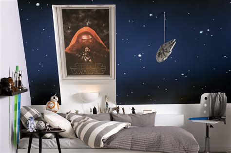 Star Wars For Your Kid S Room The Interior Directory Wars Room Decor