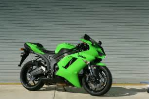 Kawasaki Zx6r Price by Ride 2007 Kawasaki Zx 6r Visordown