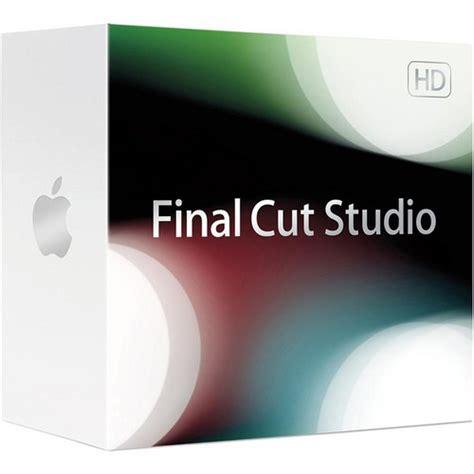 final cut pro upgrade cost apple final cut studio 3 upgrade mb643z a b h photo video