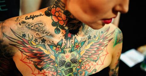 hepatitis c tattoo tattoos linked to hepatitis c study