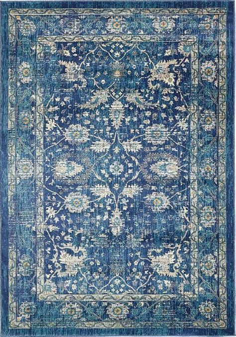 17 best ideas about blue rugs on rugs on