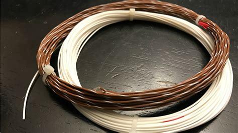 Thermax Teflon Silver Wire 120mm a new orange neon glow flip clock bulb assembly flip clock fans forum