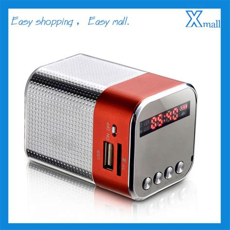 Taffware Tooth Speaker Radio Clock With Tf Card Slot Kd 67 25 Best Battery Operated Radios Images On