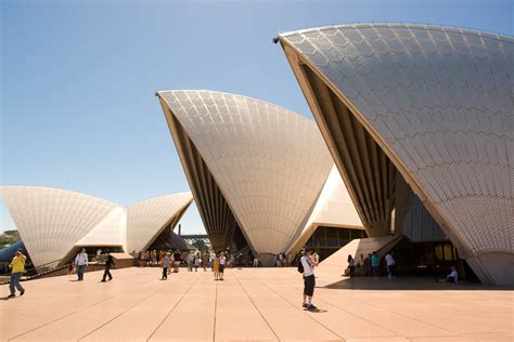 house designers sydney sydney opera house