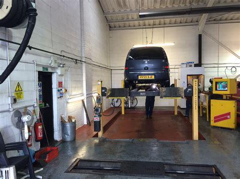 Range Garage Services by Garage Services Mot Testing In Portsmouth Fareham