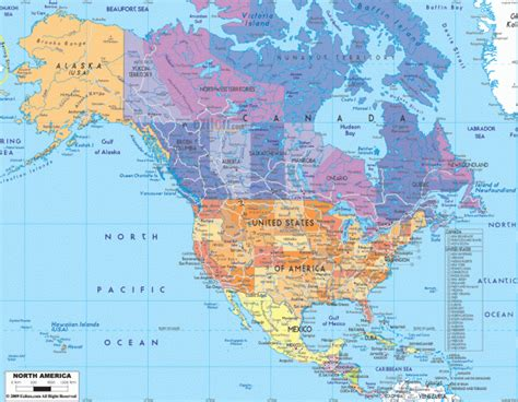 map of american oceans tectonic maps idea severe predictions
