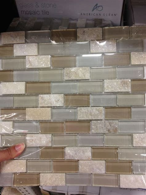 kitchen backsplash tile at lowes with some sparkle kitchen pinterest lowes we and