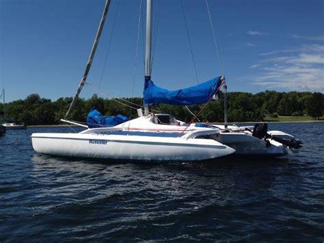 corsair boat corsair sprint 750 boats for sale boats