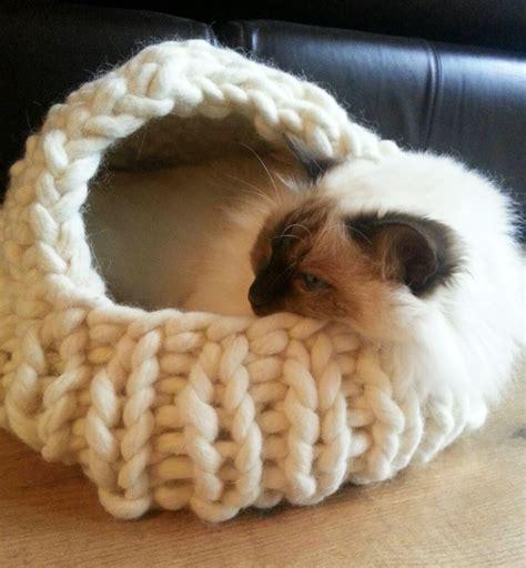 knitting pattern cat cave cat cave knitting revolution