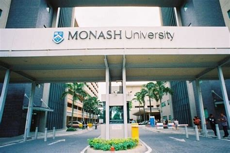 Monash Malaysia Mba Fees by Monash Malaysia Eduadvisor