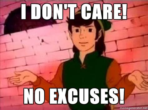 I Dont Even Care Meme - image 61499 well excuse me princess know your meme