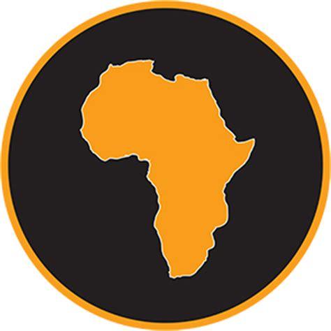 africa map logo logo africa clipart best