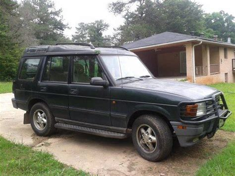 download car manuals 1996 land rover discovery lane departure warning service manual how cars engines work 1996 land rover discovery lane departure warning 1996