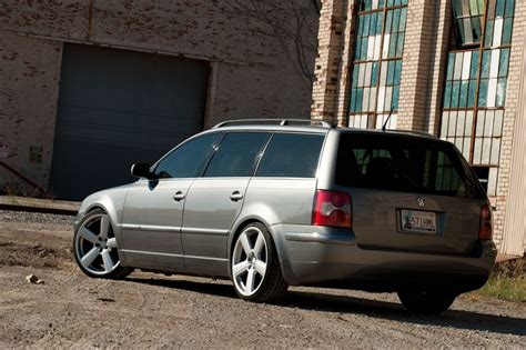 uniqueattraction  volkswagen passatgls wagon  specs  modification info  cardomain