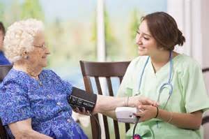 home health care contact turning point services