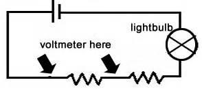 biological electrical resistor circuit construction kit