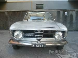 Alfa Romeo Giulia Sprint Gt Veloce For Sale 1966 Alfa Romeo Giulia Sprint Gt Veloce Sold Or No Longer