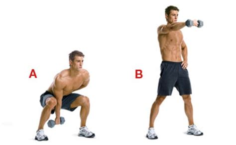 single arm kettlebell swing most effective exercises to lose weight fast