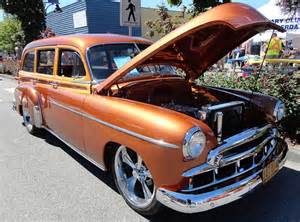 1949 Chevrolet Styleline Deluxe 1949 Chevrolet Styleline Deluxe Station Wagon Flickr